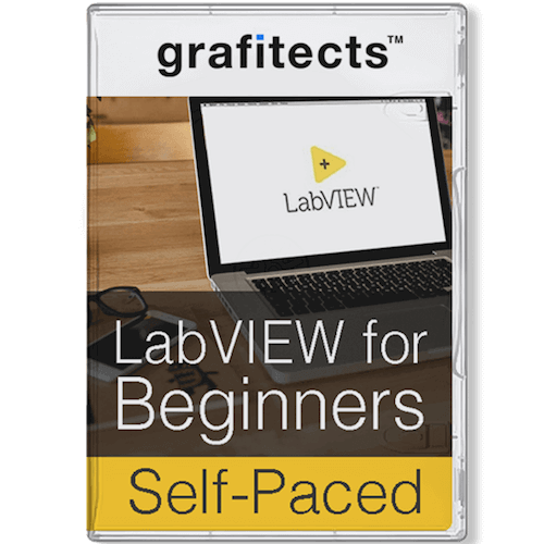 LabVIEW for Beginners Self-Paced Training